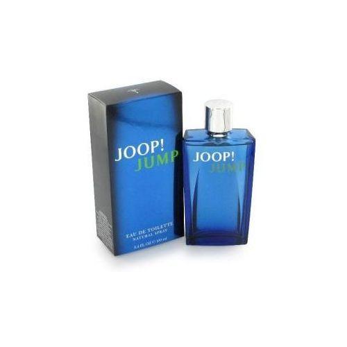 Wody toaletowe męskie, Joop! Jump Men 100ml EdT