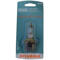 Żarówka świateł mijania reflektora Chrysler Concorde HB4 9006XS 55W SYLVANIA