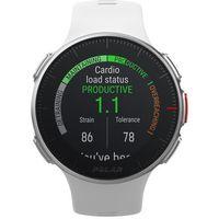 Zegarki sportowe, Zegarek sportowy z GPS POLAR Vantage V M/L Biały
