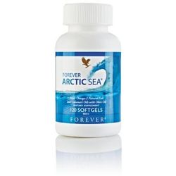 Forever Arctic Sea™ - kwas Omega-3