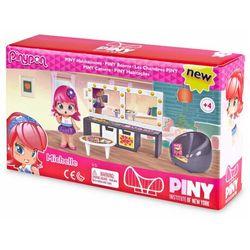EPEE PinyPon City Zestaw Pokoik Lalka + akcesoria Michelle FPP14155