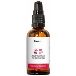 Iossi Pielęgnacja dla kobiet w ciąży Sesame raspberries oil koerperoel 50.0 ml