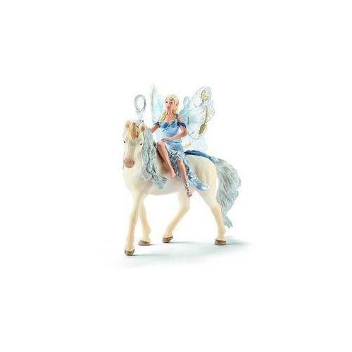 Figurki i postacie, Schleich Lunaja 70537 - BEZPŁATNY ODBIÓR: WROCŁAW!