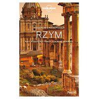 Przewodniki turystyczne, Rzym. Lonely Planet - Opracowanie zbiorowe (opr. miękka)