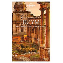 Rzym. Lonely Planet - Opracowanie zbiorowe (opr. miękka)
