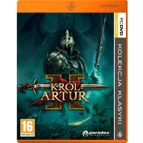 Gry na PC, King Arthur 2 (PC)