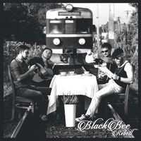 Rock, Rebell (CD) - Black Bee DARMOWA DOSTAWA KIOSK RUCHU