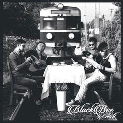 Rebell (CD) - Black Bee DARMOWA DOSTAWA KIOSK RUCHU