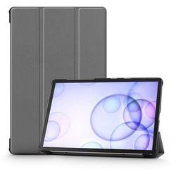 Etui TECH-PROTECT Smartcase Galaxy Tab S6 10.5 cali Szary