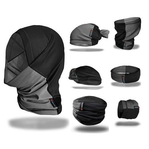 Nakrycia głowy i czapki, WIELOFUNKCYJNE RORO - CZAPKA BANDANA TWARZY
