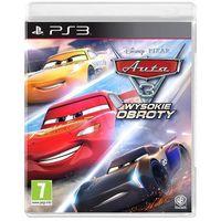 Gry na PlayStation 3, Auta 3 Wysokie obroty (PS3)
