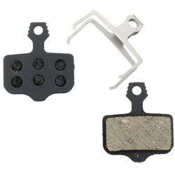 Okładziny półmetaliczne ZEIT DK-65 do hamulców tarczowych Avid Elixir XX