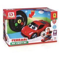 Osobowe dla dzieci, bbJUNIOR™ Samochód My First RC 458 Italia, 20 cm