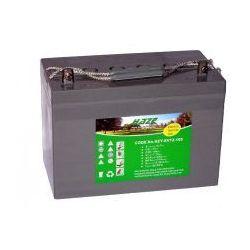 Akumulator żelowy HAZE HZY EV 12-110 12V 110Ah