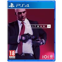Gry na PlayStation 4, Hitman 2 (PS4)