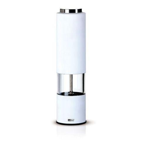 Młynki elektryczne, AdHoc - młynek elektryczny do soli lub pieprzu Tropica zielony
