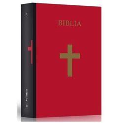 Biblia Pismo Święte Starego i Nowego Testamentu Tom 3 (opr. twarda)