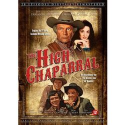 Tv Series - High Chaparral S.1