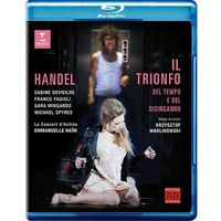 Pozostała muzyka poważna, Handel: Il Trionfo Del Tempo E Del Disinganno