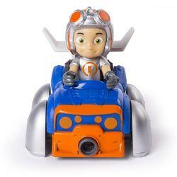 Spin Master Figurka z pojazdem Rafcio Śrubka, Flying Rusty Kart