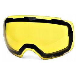 Szkło wymienne ARCTICA G-105 żółte