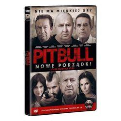 Pitbull Nowe porządki