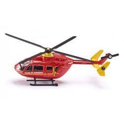 1647 SIKU Helikopter. Darmowy odbiór w niemal 100 księgarniach!