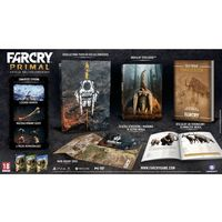Gry na PS4, Far Cry Primal (PS4)