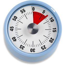 Minutnik kuchenny, niebieski, podstawa magnetyczna, ADE (AD-TD 1705)