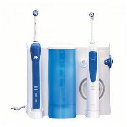 ORAL- B Oral Professional Care 3000 B Szczoteczka elektryczna i Irygator Oxy Jet >> BOGATA OFERTA - SUPER PROMOCJE - DARMOWY TRANSPORT OD 99 ZŁ SPRAWDŹ!