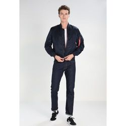 Levi's® 501 ORIGINAL FIT Jeansy Straight Leg blue