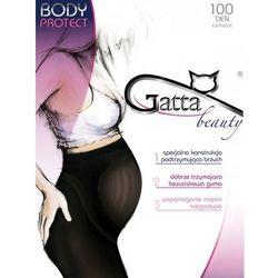 Gatta Body Protect 100DEN rajstopy