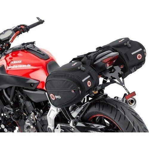 Torby motocyklowe, Q-bag torby motocyklowe sakwy veneto