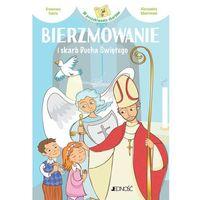 Książki dla dzieci, BIERZMOWANIE I SKARB DUCHA ŚWIĘTEGO W POSZUKIWANIU SKARBÓW (opr. broszurowa)