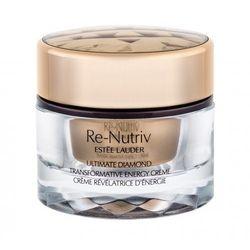 Estée Lauder Re-Nutriv Ultimate Diamond krem do twarzy na dzień 50 ml dla kobiet