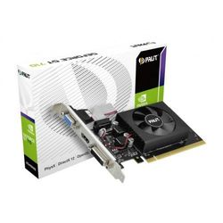 Palit Karta graficzna GeForce GT710 2GB DDR5 64Bit DVI-D/HDMI/DSub BOX