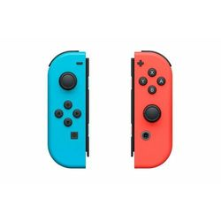 Nintendo kontrolery Joy-Con prawy i lewy niebieski i czerwony dla konsoli Nintendo Switch