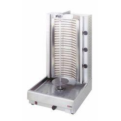 Kebab grill elektryczny | 6600W | 530x640x(H)830mm