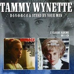 Tammy Wynette - D-I-V-O-R-C-E/Stand By..