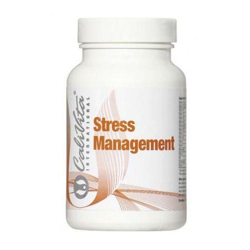 Witaminy i minerały, Stress Management B-Complex