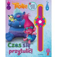 Książki dla dzieci, Trolle. Mój wyczesany pamiętnik - Opracowanie zbiorowe (opr. twarda)