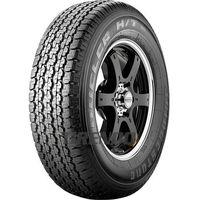 Opony 4x4, Bridgestone Dueler H/T 689 265/70 R16 112 S