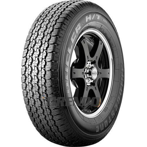 Opony 4x4, Bridgestone Dueler H/T 689 245/70 R16 111 S