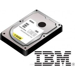 IBM 500Gb 7.2K 6Gbps NL SAS 2.5 SFF Slim-HS HDD (00NA587)