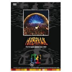 Przystanek Woodstock 2007 (DVD) - Habakuk (Płyta CD)