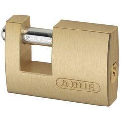 Kłódka Abus mosiądz 63 mm