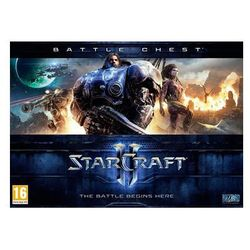 StarCraft II: Battle Chest - Mac - Strategia