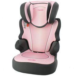 Nania fotelik samochodowy BeFix SP Skyline, Pink - BEZPŁATNY ODBIÓR: WROCŁAW!
