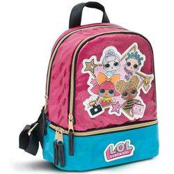 L.O.L. LOL Star Backpack