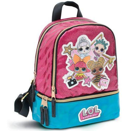 Pozostałe artykuły szkolne, L.O.L. LOL Star Backpack